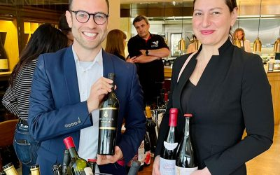 Face to Face Wine Event 2021
